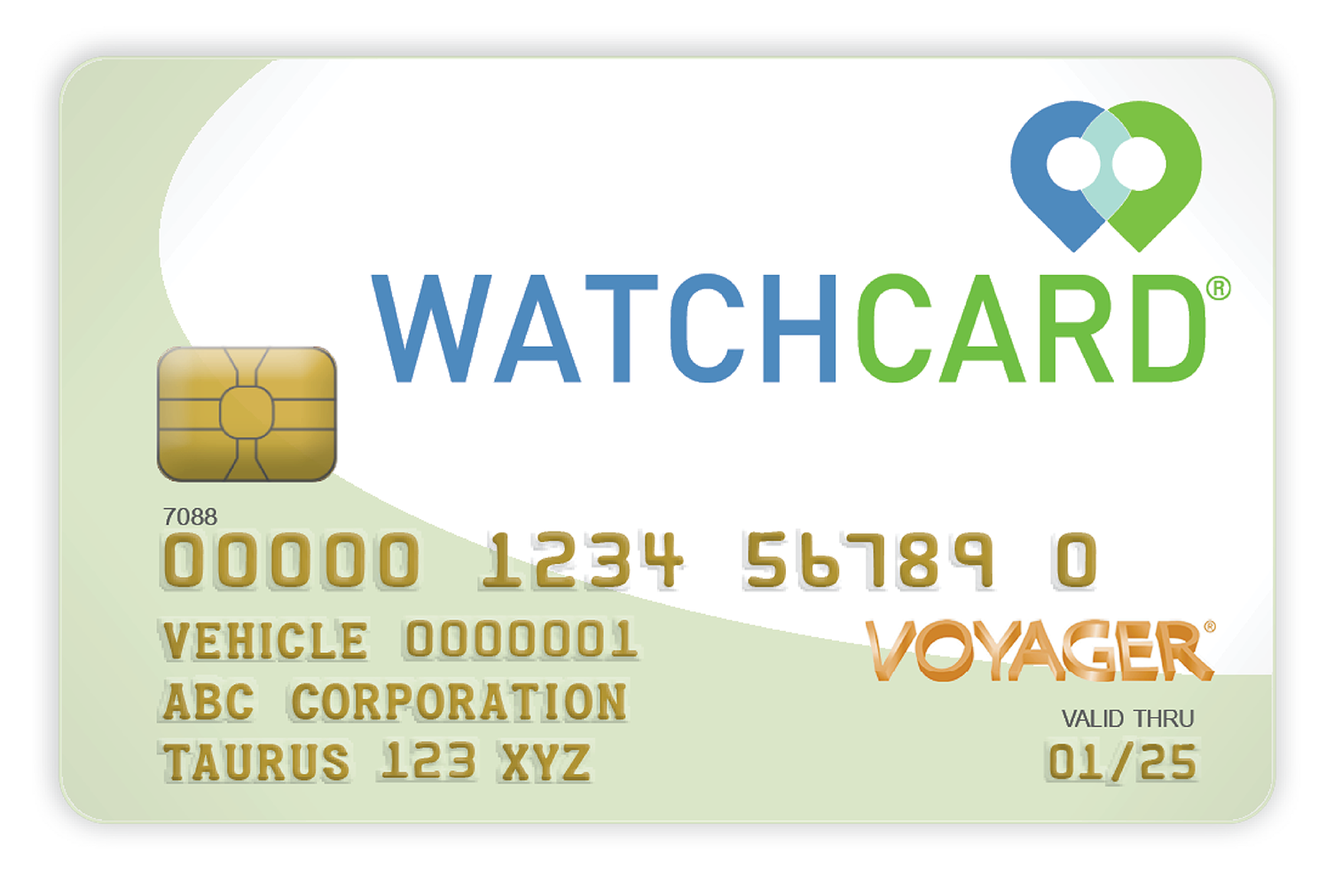 Watchcard Fuel Card